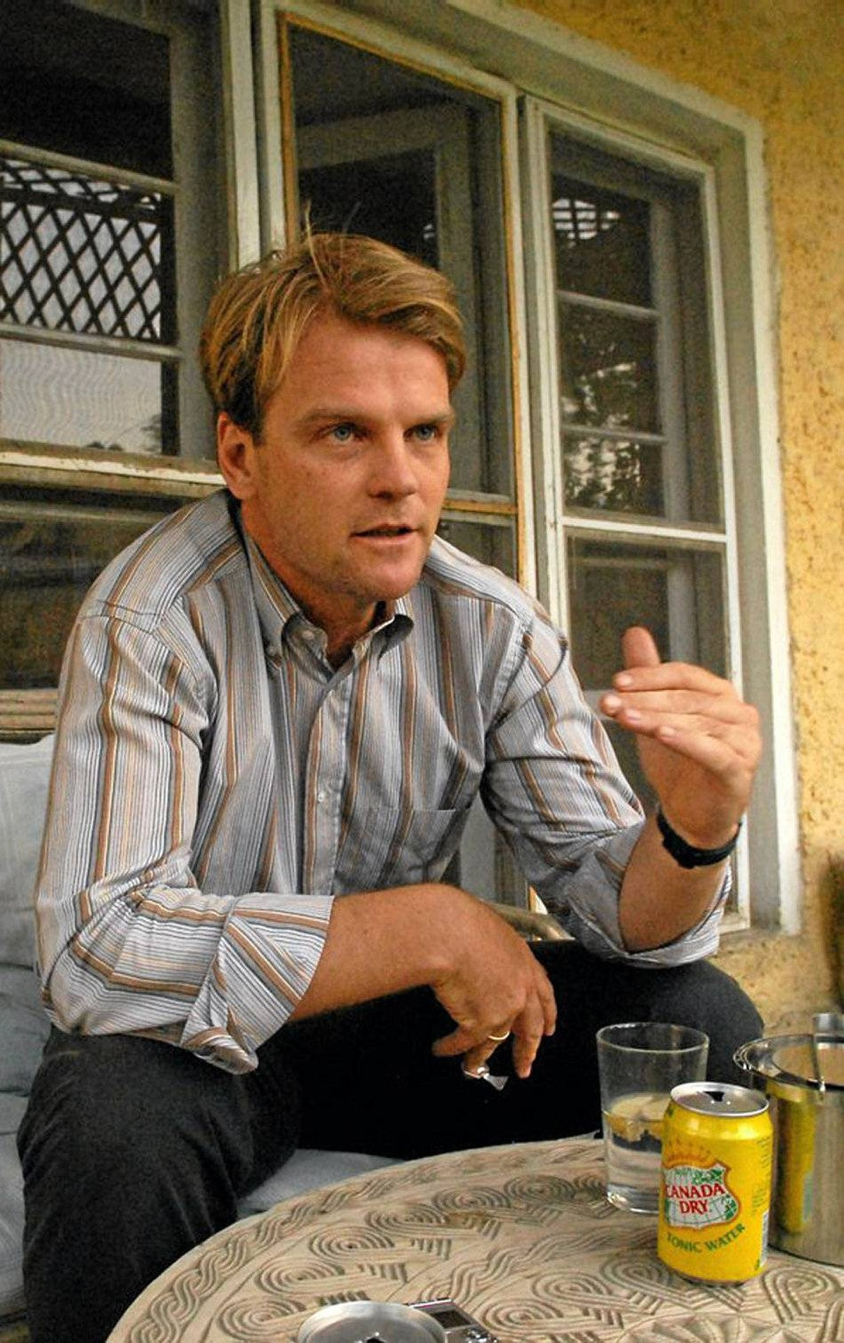 """THE FOREIGN AFFAIRS GOLDEN BOY Chris Alexander; Conservative; Ajax-Pickering Chris Alexander was a Tory star candidate from Day One. How could he not be? He had been Canada's ambassador to both the United Nations and Afghanistan; he told stories of having driven with his wife Hedvig from Kabul to Moscow – """"the kind of trip you wouldn't do if you knew what it was like."""" The graduate of Oxford and University of Toronto Schools came back after spending years abroad – but instead of being dismissed as a carpetbagger, on Monday he wrested Ajax-Pickering from Liberal incumbent Mark Holland, taking 44 per cent of the vote. While the 42-year-old father was declining interviews Tuesday, many have him pegged as the next foreign minister – especially because the Tories' former foreign minister Lawrence Cannon lost his Pontiac seat to NDP challenger Mathieu Ravignat."""