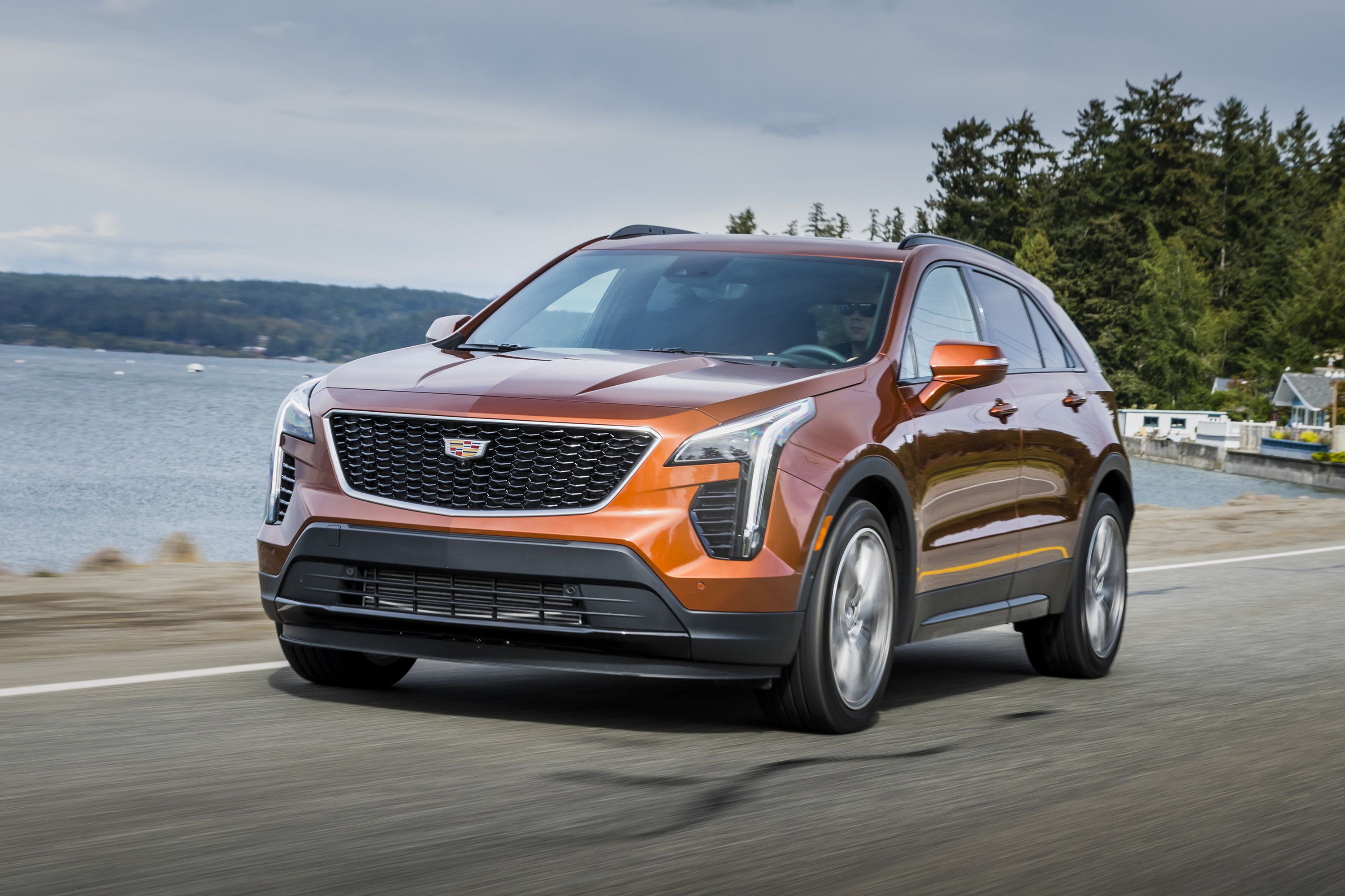 Review In Search Of A Stylish Higher Riding Luxury Suv The Globe And Mail