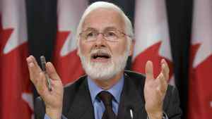 Canadian diplomat Robert Fowler was held in captivity by an al-Qaeda faction for 130 days in the Sahara desert.