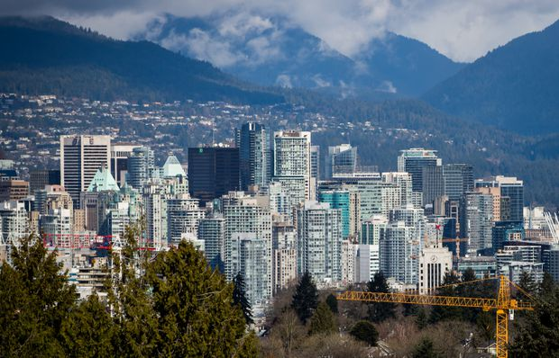 New study shows almost half of Vancouver condos investor owned