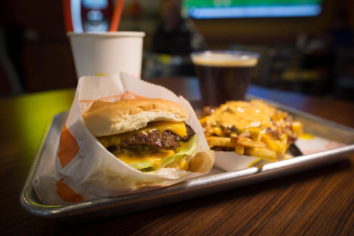 Cheap Fast Food Edmonton