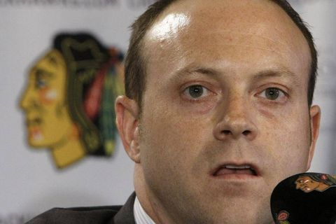 GM Stan Bowman's changes make this Stanley Cup even sweeter for Blackhawks