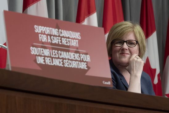 The hidden cost of Ottawa's new benefit for the self-employed
