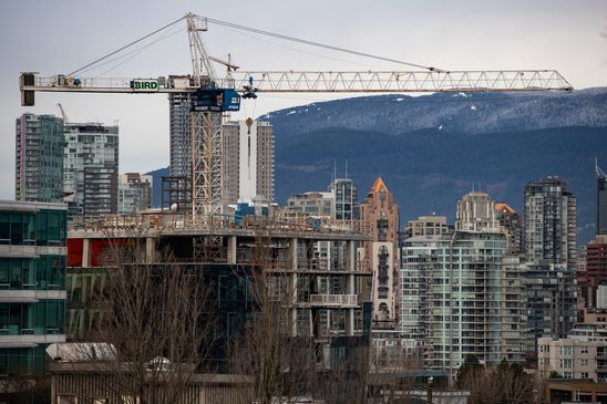 Canadian pension funds bet on slumping property markets to boost real estate investments