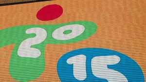 2015 Pan Am Games in Toronto