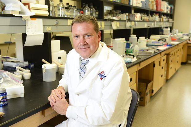 Saskatoon lab joins global effort to develop coronavirus vaccine