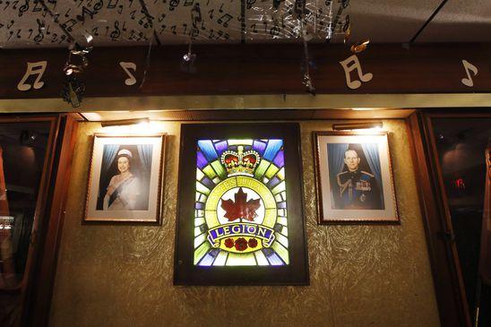 Royal Canadian Legion branches adapt to support veterans through coronavirus crisis