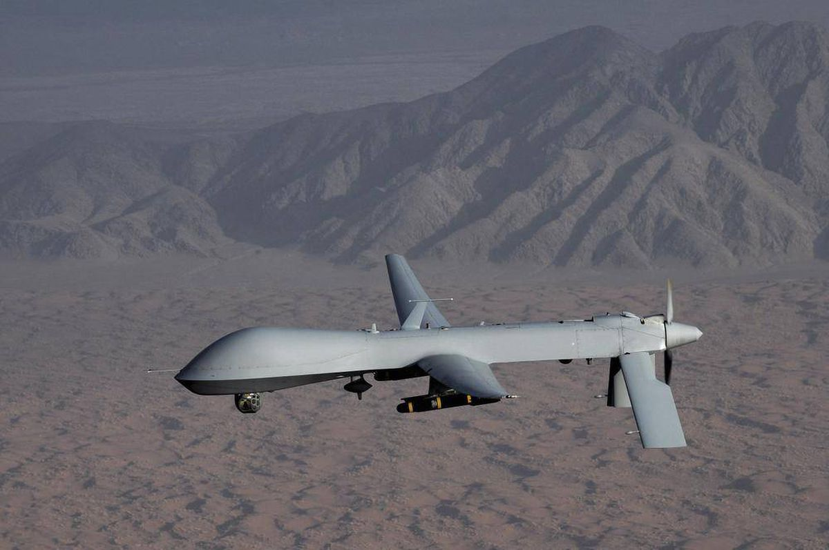571ecb39b399 Drones don t just kill. Their psychological effects are creating enemies