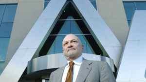 Apotex president Jack Kay.