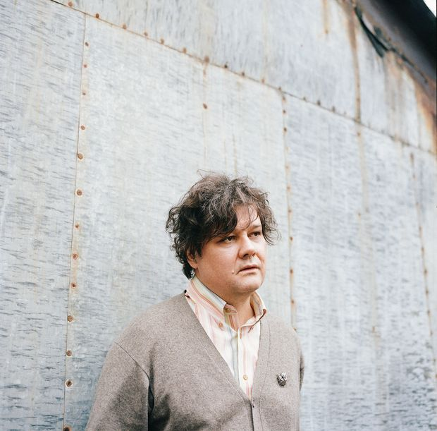 Developing his debut musical, Juno-winner Ron Sexsmith holds onto dear life