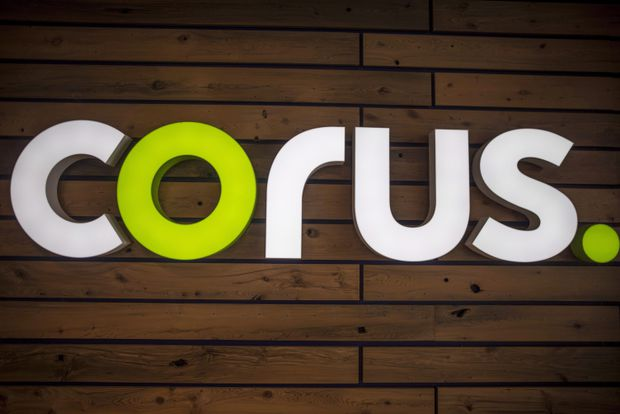 Corus swings to profit as TV ad gains boost revenue