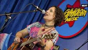 Alison Faith Levy at San Francisco's Amoeba Music, April 14th, 2012.