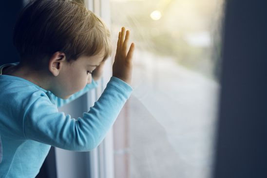 Parenting in a pandemic: Families worry about COVID-19′s impact on children's social lives