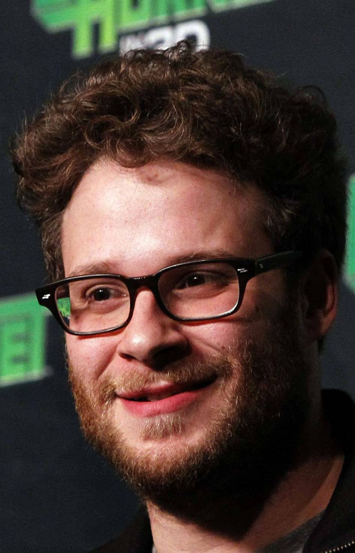 "Canadian actor Seth Rogen appears in three films at TIFF 2011: compatriot director Sarah Polley's ""Take This Waltz""; Morgan Spurlock's documentary ""Comic-Con: Episode IV - A Fan's Hope""; and the cancer comedy ""50/50""."