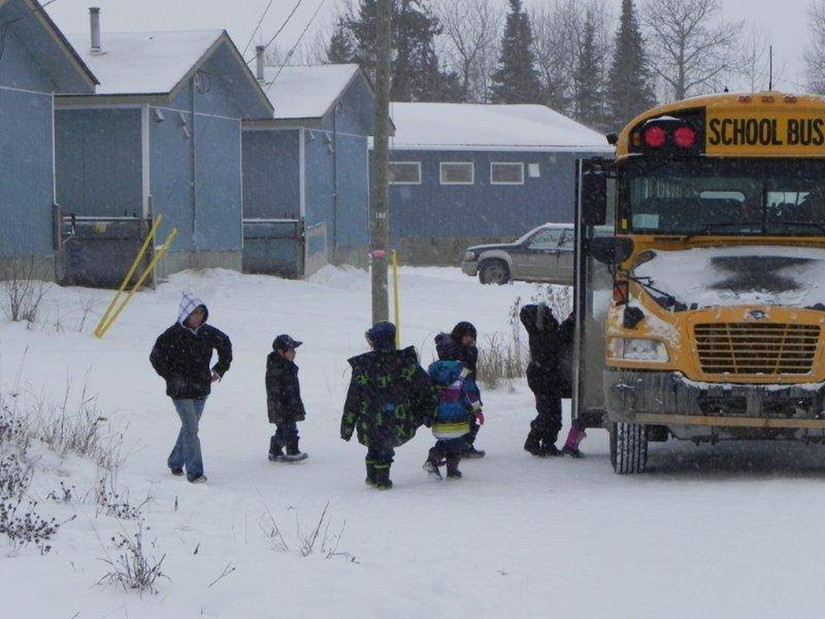 The battle to fix First Nations education - The Globe and Mail