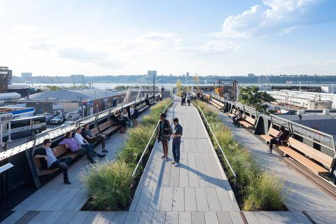 High Line architect picked to design park in one of Vancouver's last undeveloped waterfront properties