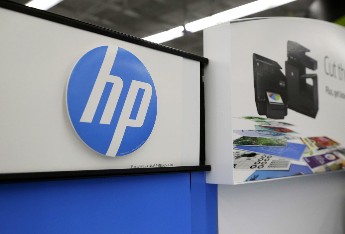 HP rejects US.5-billion takeover offer from Xerox