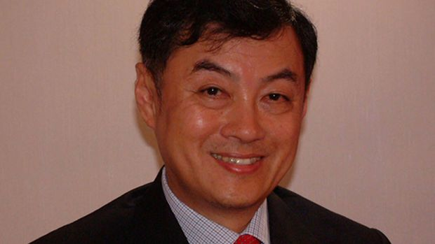 Frank Ching is a Hong Kong-based journalist and commentator.