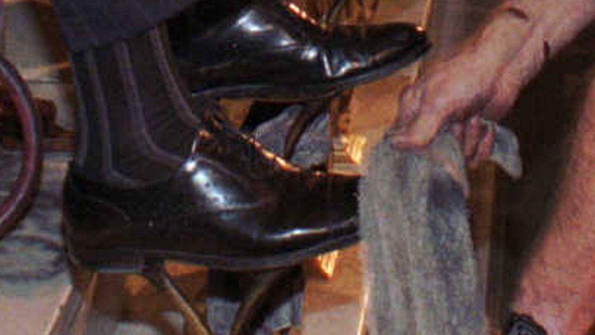 Spit n Shine Boot Polish