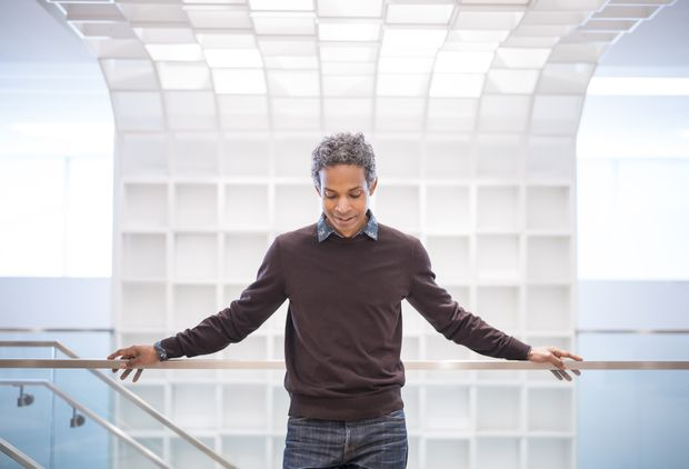 Canada's David Chariandy wins $165,000 Windham-Campbell fiction prize