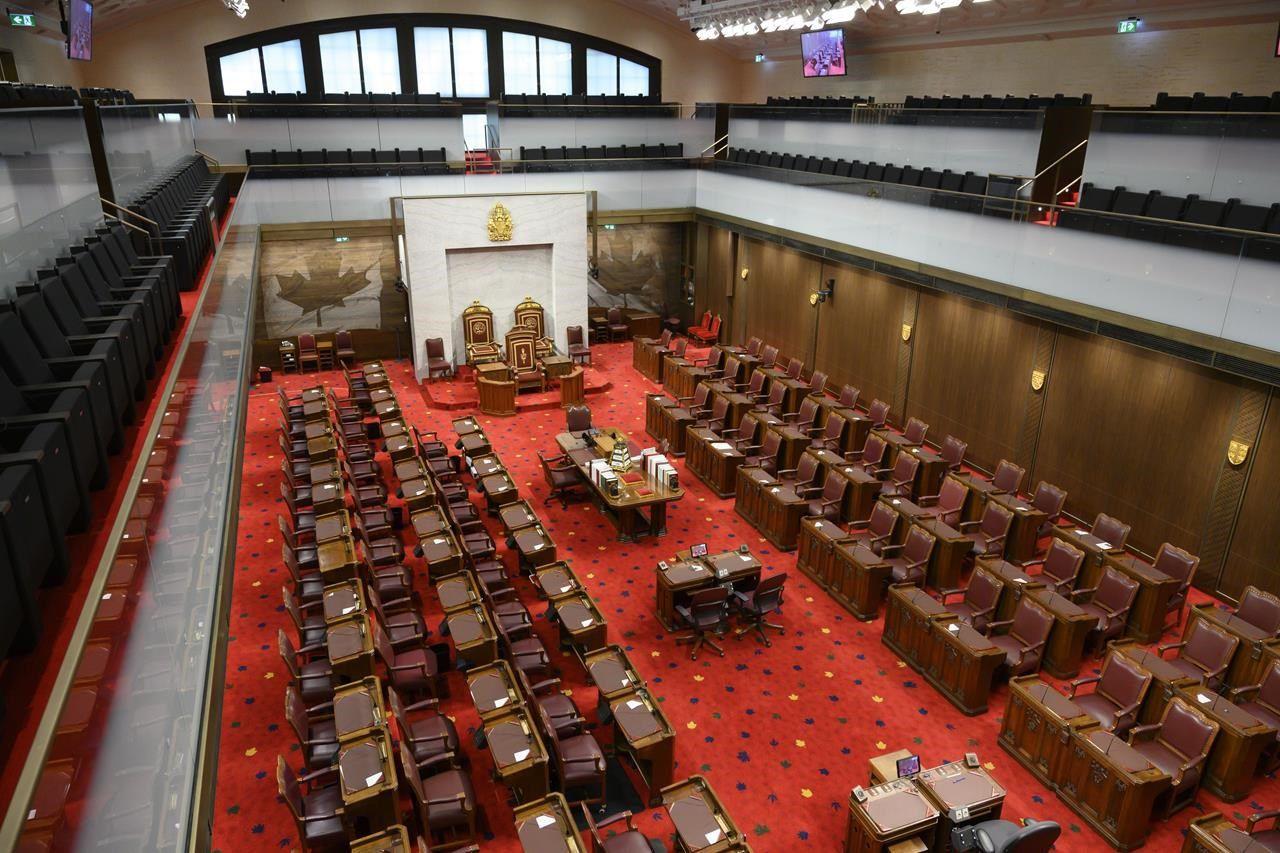 In new minority reality, unprecedented opportunities await Canada's Senate