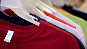 Gildan profit falls on lower sales, higher cotton price