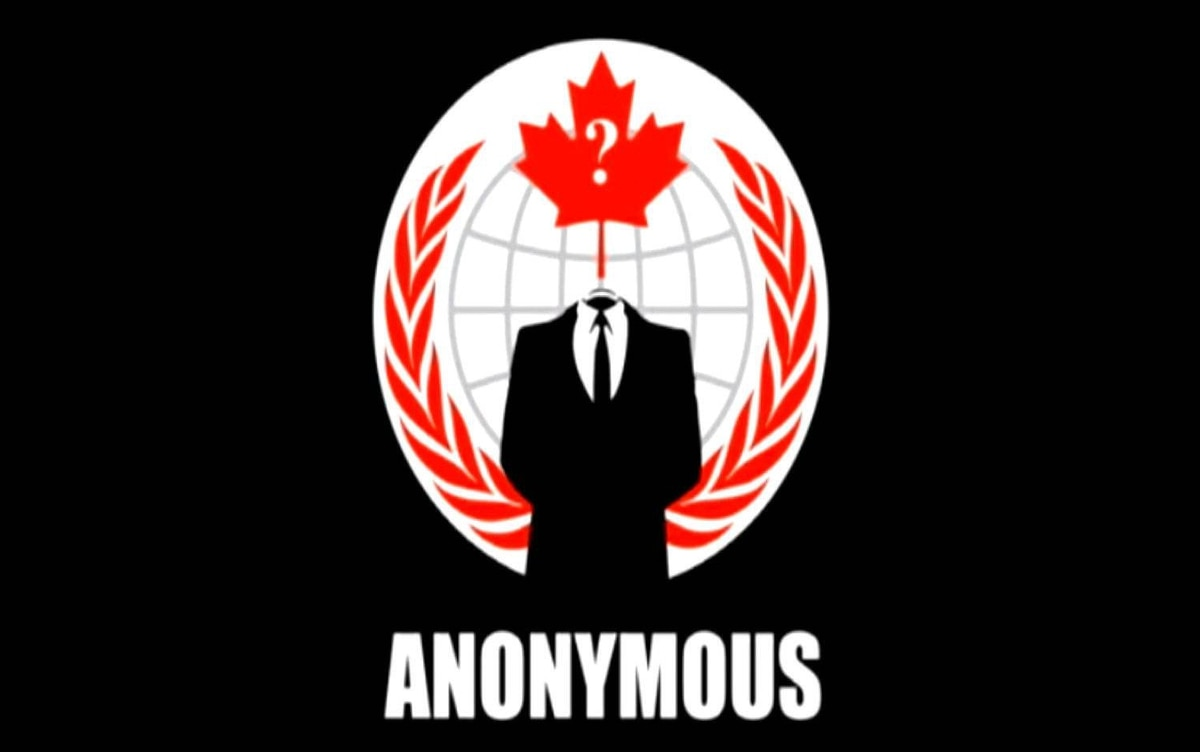 On Saturday Feb. 18, the Internet hacker group Anonymous posted a YouTube video calling on Vic Toews to resign and threatening to release personal information about the Canadian Public Safety Minister.