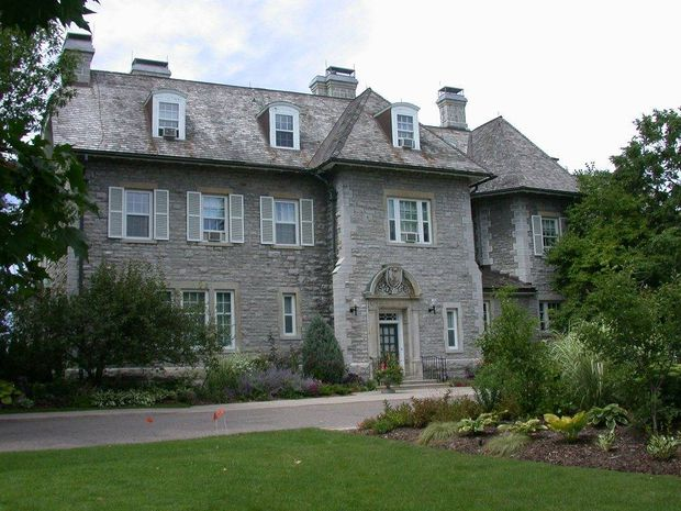 Our Prime Minister's dilapidated official residence is emblematic of Canada's neglected infrastructure