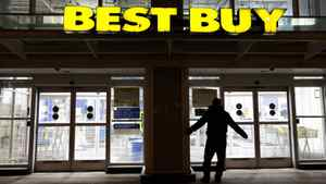 On Tuesday, Best Buy will provide an update on its situation when it releases its first quarter results.