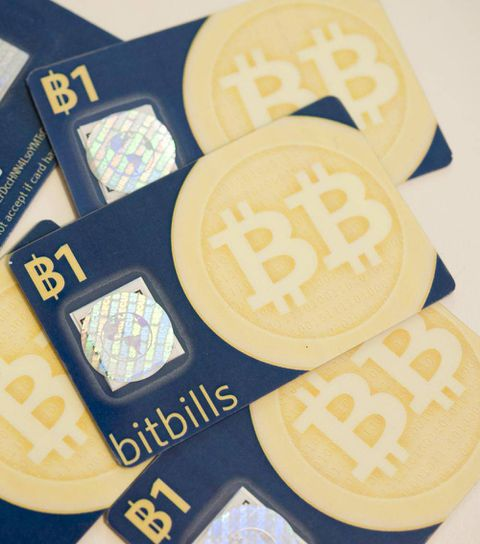 Talk of market mania as Bitcoin digital currency surges past $200