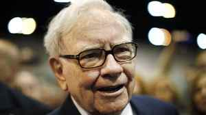 Warren Buffett has built Berkshire Hathaway Inc. on the basis of trusting the leaders of companies absorbed into his empire.