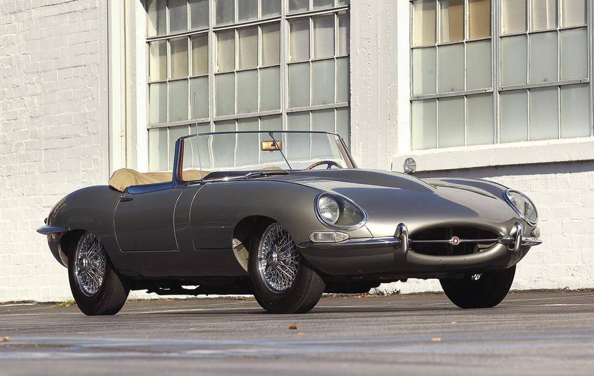 Worlds Top Car Designers Pick Their Favourite Designs From Another Murdered Out 1955 Cadillac Brand The Globe And Mail