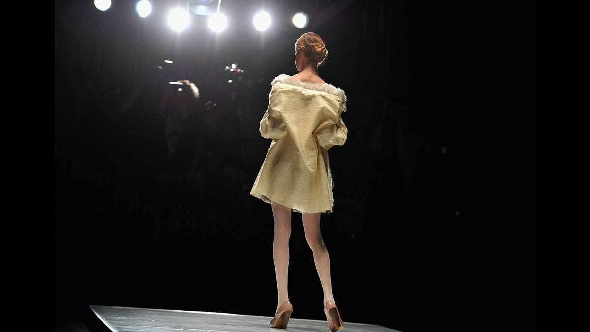 Fashion photos of the week: April 12