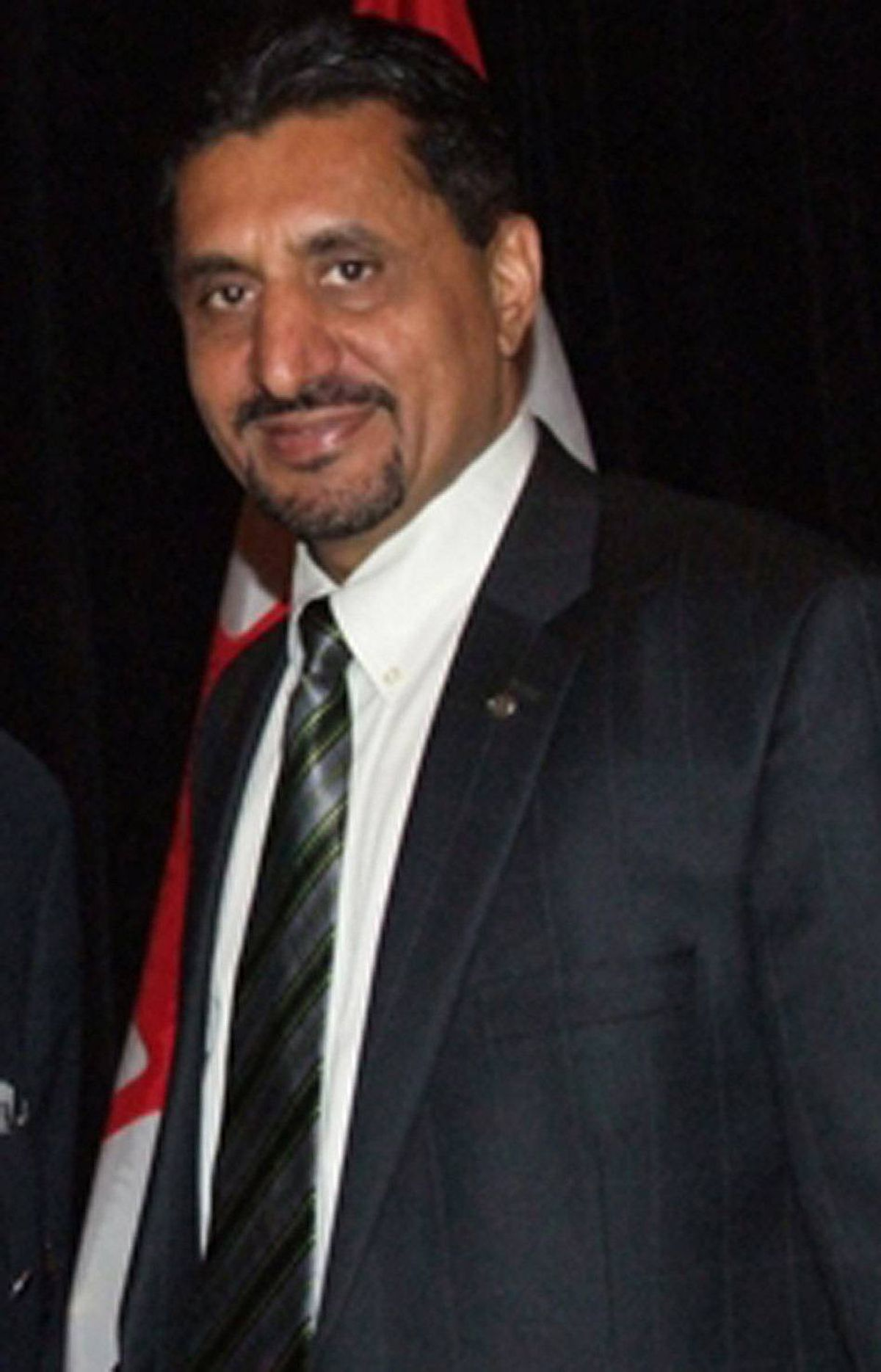 BAL GOSAL To Minister of State for Sport. The newly elected MP represents the Ontario riding of Bramalea-Gore-Malton.