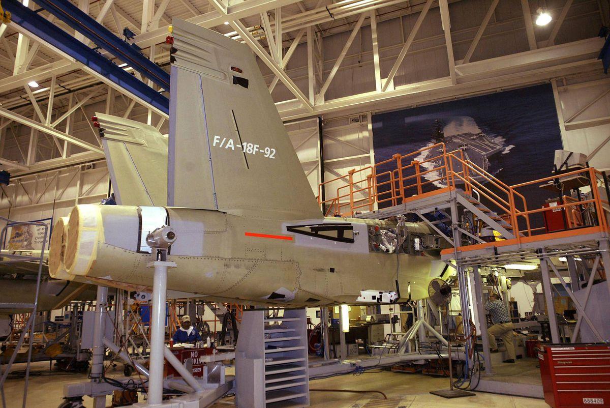 canadian aerospace companys woes - HD1200×802