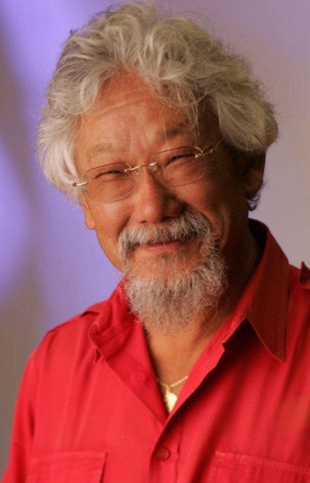 PROFILE Force of Nature: The David Suzuki Movie CBC, 8 p.m. Shown in limited theatrical release last year, this documentary recounts the life and times of David Suzuki in moving fashion. Directed by Surla Gunnarsson, the film showcases the Nature of Things host's lifelong commitment to environmentalism, but also follows Suzuki travelling to important locations in order to tell his life story. The program trails Suzuki to a memorial ceremony in Hiroshima and to the site of a former internment camp like the one his family and other Japanese-Canadians were shipped to during the Second World War. Suzuki also returns to his former hometown of Leamington, Ontario, where he developed his love of fishing and nature. Long may he run.