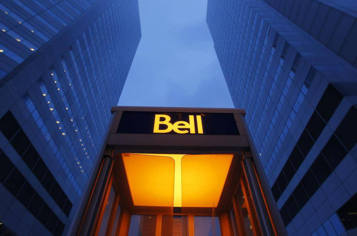 Early Briefing A Massive Lawsuit For Bell Jets Lose First Playoff Game The Globe And Mail