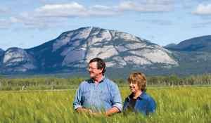 Yukon Grain Farm