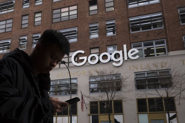 Google faces data privacy complaints in nine EU countries