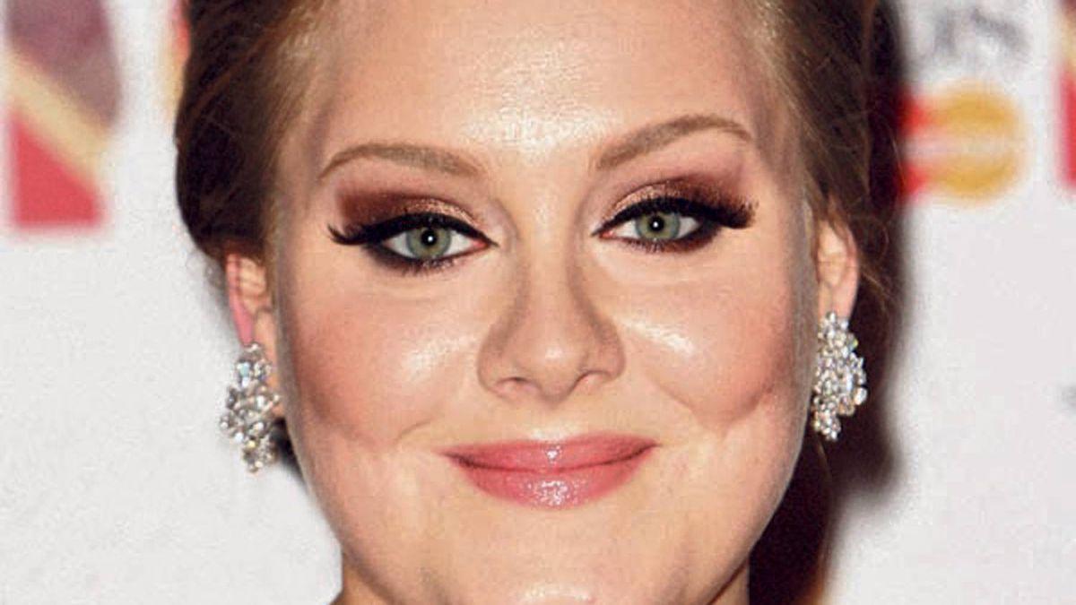 Adele: Soul sister