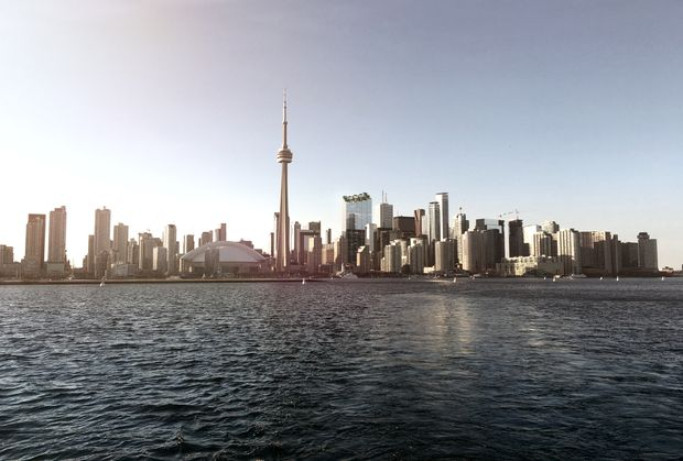 Two new office towers that will reshape downtown Toronto and Vancouver