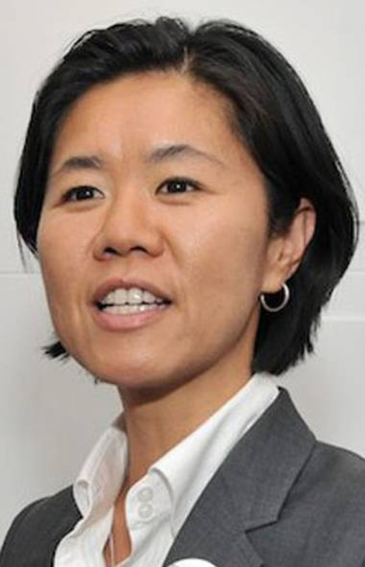 Kristyn Wong-Tam Ward 27 (Toronto Centre-Rosedale) She's advocating the creation of an equity office at city hall to push for equal opportunities for women and minorities in civic appointments.