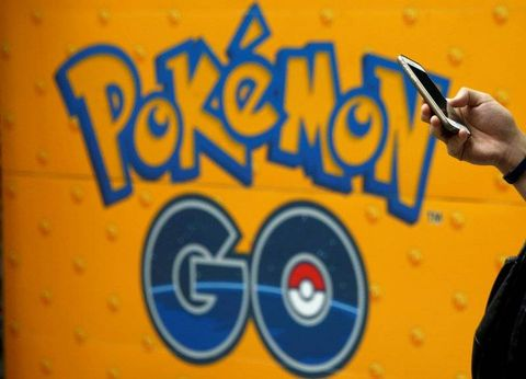 After Pokemon Go players knock on his door, man files suit