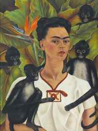 The Jacques and Natasha Gelman Collection of Mexican Art, Banco de México Diego Rivera & Frida Kahlo Museums Trust, Mexico, D.