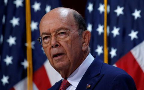 Commerce's Ross: US Wants NAFTA 5-year Sunset Provision