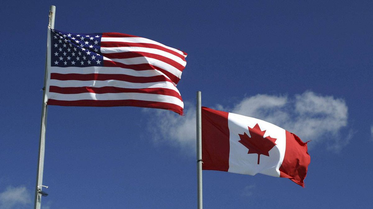Canadians will soon have to pay $5.50 to enter the United States by air or sea.