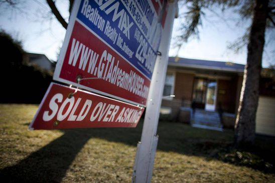 Mortgage insurer Genworth studying sale of Canadian arm as Ottawa reviews takeover by Chinese firm