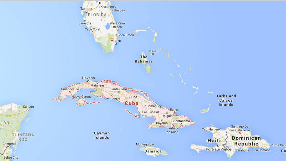 U S Approves First Ferry Service To Cuba In Decades The