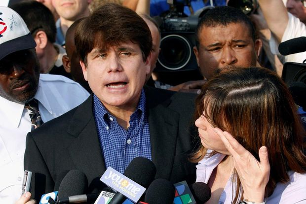 Rod Blagojevich: Why did Trump just free a jailed Democrat?