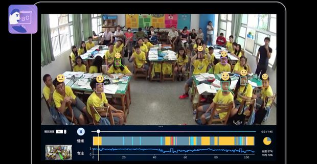 In China, classroom cameras scan student faces for emotion, stoking fears of new form of state monitoring